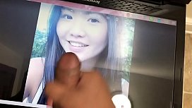 Cumtribute for Nina Xu