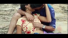 Desi Girl Romance With EXBoyfriend in Outdoor Hot Telugu Romantic Short Film