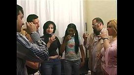 El Rincon (Santa Cruz del Rincon) video porno privado