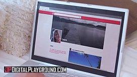 (Cherie Deville, Brad Newman) - The Ex-Girlfriend  Episode 1 - Digital Playground