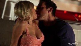 BabescomSENSUAL REVELATION Tasha Reign porn video