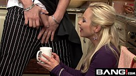 BANGcom Horny Girls Piss On Each Other