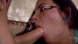 Candy Alexa use her secretary-job to spy