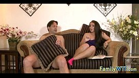 Stepdaughter gets fucked 0143