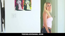 TeensLoveAnal - Marsha May (Marsha May) Gives Ass For Practice