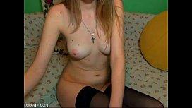Very Nice Girl Dildo Free webcams here xxxaimcom