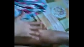 Chinese Girl Fingering Close Up