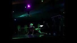 My Ex wife stripper