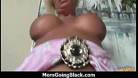 My Mom Shows How Far She d Go For A Big Black Cock 13
