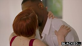 BLACKED Bree Daniels Can'_t Wait For BBC While Husband Is Gone