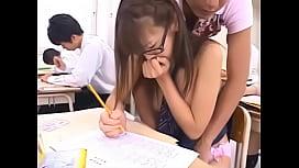 Học sinh trong lớp bị đụ trước mặt thầy gi&aacute_o   Full HD: bit.ly/2IaLu5A