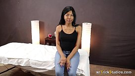 Ebony Teen Massage And Happy Ending Preview xxx video