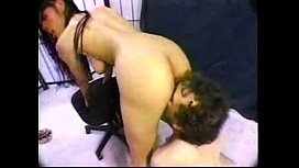 juicy ass gets rammed on rolling office chair  Tube Golf-999cams.org mpeg4