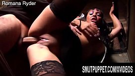 Smut Puppet - Wild MILFs and Cougars Getting Pounded Compilation Part 3