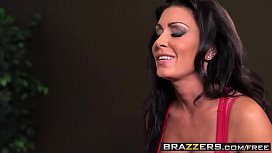 Slutty Student Essica Jaymes Gets Fucked In Her Peirced Pussy - BRAZZERS
