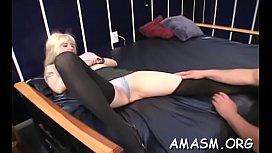 Mature tries juvenile chap for a serious female domination xxx