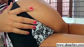 Alone Sexy Naughty Girl Use Crazy Things Till Climax movie-18