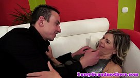 Sa its granny pounded by big dick