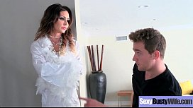 Jessica Jaymes Hot Big Melon Tits Milf Enjoy Hardcore Bang video