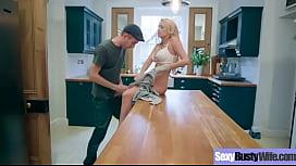 Amber Jayne Superb Mature Lady With Big Melon Juggs Love Intercorse clip