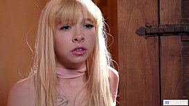 My relationship with my stepmom is innocent! - Kenzie Reeves, Cory Chase and Vienna Black