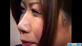 Rui Aikawa, busty mom, fuckeuntil exhaustion - More at Javhd.net