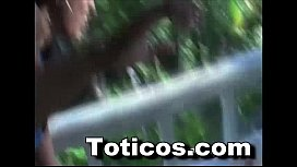 Fucking the giant dominican ostrich - Toticos.com dominican porn xxx video