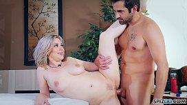 Spizoo - Big booty Jessica Ryan get fucked by a big dick, big boobs