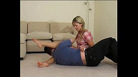 Lethal Bitches 0031 A Woman Scorned xxx video