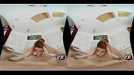Annabel Redd - WankzVR - Redd vs. You