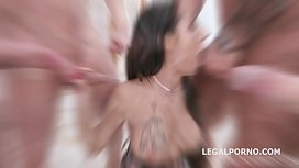 Fucking Wet Beer Festival with Valentina Sierra 4on1 Balls Deep Anal, DAP, Buttrose, Gapes, Pee d. and Facial GIO1351