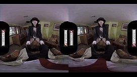 Zatanna XXX Cosplay Deep Raw Pussy Pounding in VR
