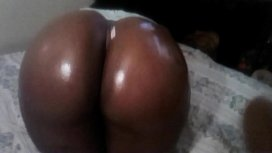 Bkhunchoxx Big booty oiled up Bbw  Brown Sugar 2019