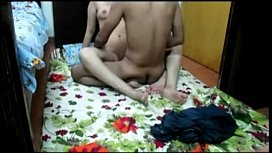 Indian Couple Honeymoon Suhaag Raat First Night Sex Video