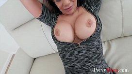 Moms Practical Sex Ed Demo For s.- POV- Ryder Skye