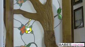 Babes - (Alecia Fox, Kiara Lord) - Library Lovin