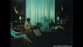 Classic Mystery Sex With Legendary Pornstar