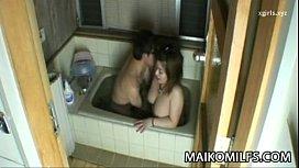 Kana Miyagi Japanese Wife Lovin That Rough Sex
