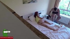 Spy Cam For Hard Sex RAF105