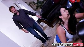 XXX Porn video - In A Pinch with (Angela White, Ramon Nomar) xvideos preview