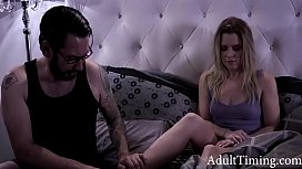 Student Trades Sex To Avoid Paying Rent - Aubrey Sinclair
