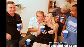 Blonde Cock Gagger Meaty Pussy Gangbang sfm porn