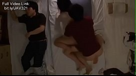 Japanese mom sex with son while sleeping 4 FULL: bit.ly/JAV321