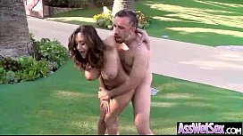Anal Hard Sex With Big Oiled Wet Round Ass Girl ava addams video