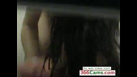 Hidden camTrough windowTeen changing - More Videos on 366Cams.com