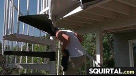 sexy teen squirter 14