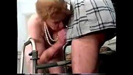 grandma mature year fuck anal