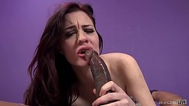 Jennifer White and Jessica Ryan on Big Cock FULL SCENE