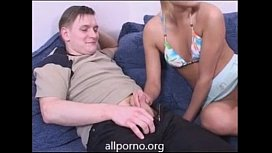 younger sister Fucks older brother