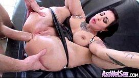 Girl (dollie darko) With Curvy Big Ass Deep Analy Banged vid-10